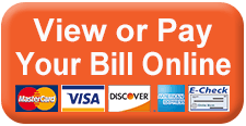 View or Pay Your Bill Online Button