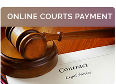 Online Courts Payment